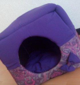 Домик для кота/кошки трансформер