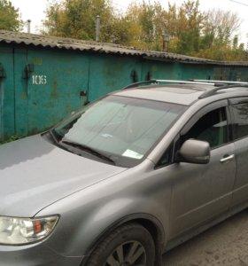 Багажник Subaru Forester / Tribeca
