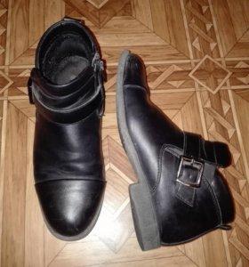 обувь осень-весна.