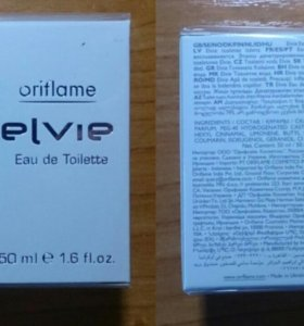 Туалетная вода Elvie