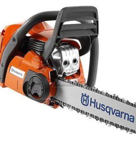 Бензопила Husqvarna 450E 15 X-Torq