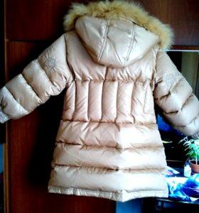 Куртка зима(новая)
