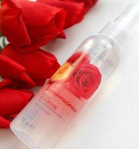 """Лосьон-спрей для тела """"бархатистая роза"""""""