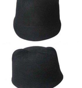 Шляпа с кошачьими ушками