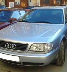 Продаётся Audi A6