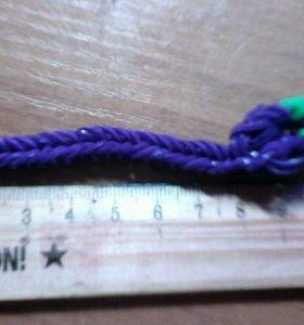 Змея плетеная