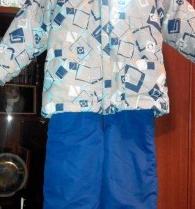 Куртка Savva комплект