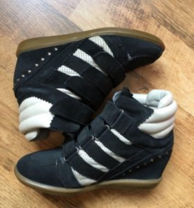 Ботинки KG