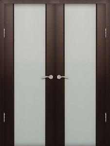 Двери межкомнатные распашные