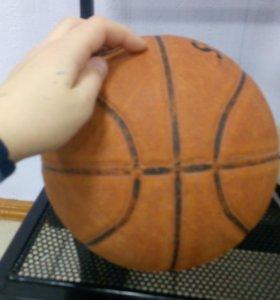 Мяч баскетбольный TORRES 7