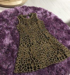 Платье с сайта Shopbop 100% шерсть!