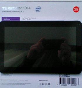 Планшет TurboPad