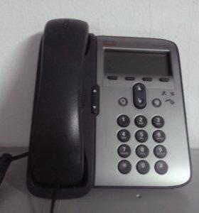 IP телефон cisco 7911