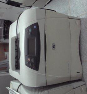 Принтер hp 4350