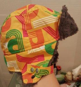 Зимняя шапка Isepeak