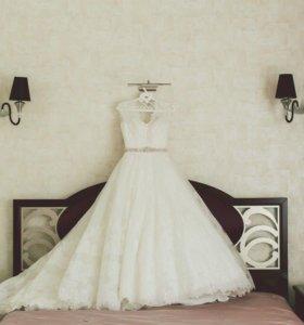 Свадебное платье Naviblue Bridal