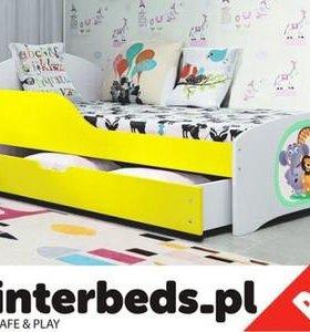 Кровать 160/80 ROBI