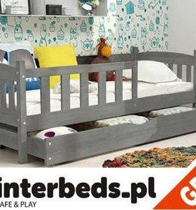 Кровать 160/80