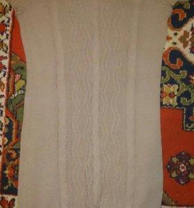 Туника платье 42