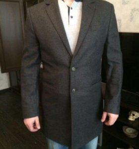 Пальто новое!