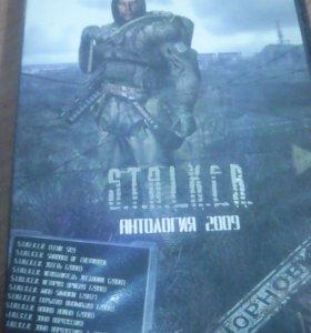 PS DVD компьютерные игры