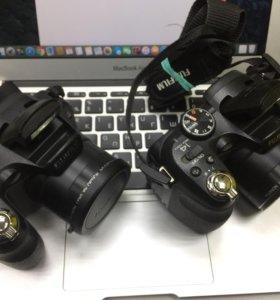 Fujifilm s2950