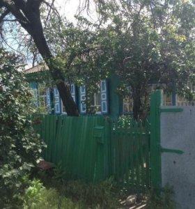 Частный дом с участком г. Морозовск Ростовская обл