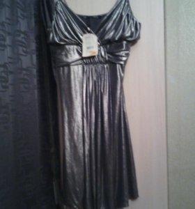 Платье новое befree