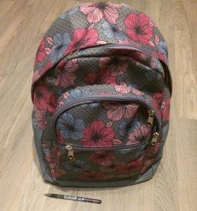 Рюкзак/портфель