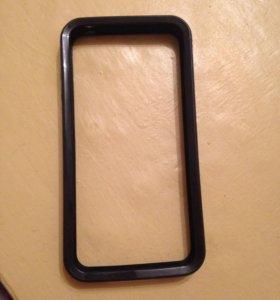 Бампер на 4 iPhone