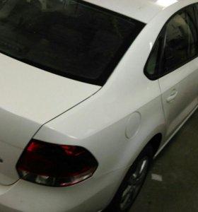Покраска авто от 4 т.руб за деталь
