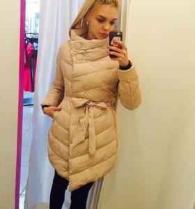 Куртка зимняя . Новая