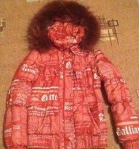 Куртки 4