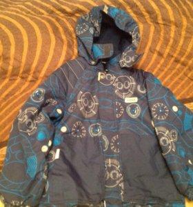 Куртка на весну LASSIE