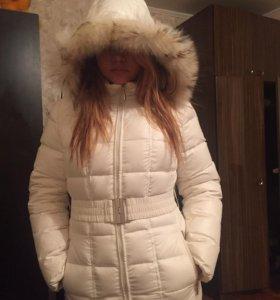 Куртка зимняя )