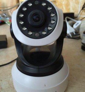 iP camera online wifi  Новая!