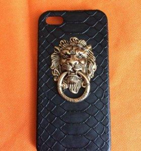 Чехол для iPhone 5 5s  новый