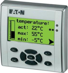 Модуль индикации и управления Eaton