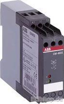 Термисторное реле защиты двигателя ABB