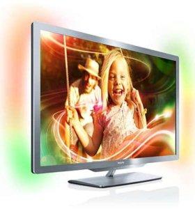 Телевизор Philips  32PFL7606H/12