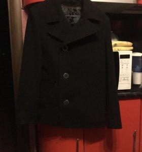 Пальто    размер 46-48( М)