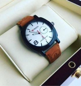 Часы муж стильные в наличии