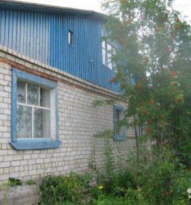 Дом в р-не Нижне-Ивкино