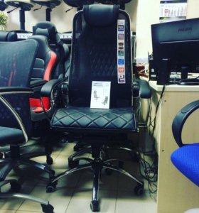Кресло Samurai 2.0