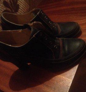 Полусапожки(батильоны,туфли,сапоги,ботинки )