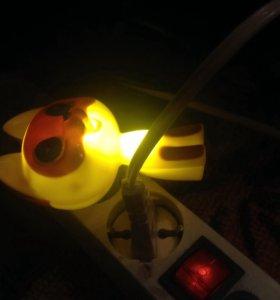 Светильник,лампа,ночник 💡