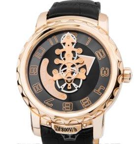 Фирменные мужские часы