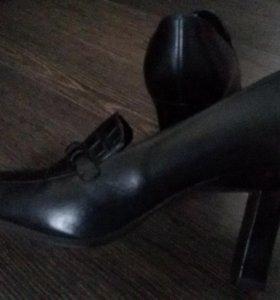 "Туфли женские "" Vigorous """