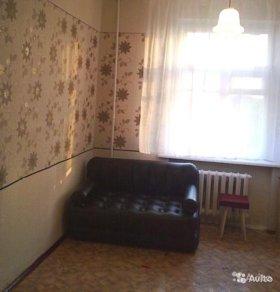 Комната 18 м. кв.