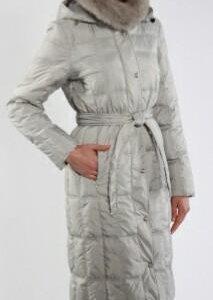 Пуховое пальто Lawine